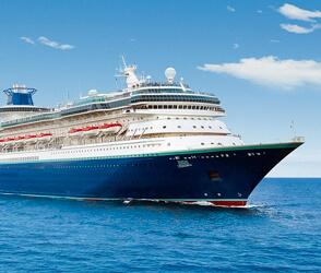 Caribe Sur con Crucero