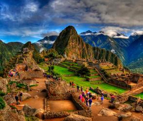 Perú Histórico y de Leyenda Invierno