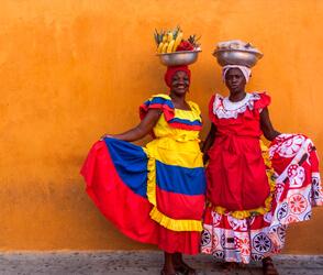 Encanto Colombiano