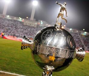 Chile Copa Libertadores