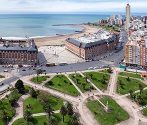 Mar del Plata 2020