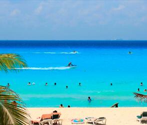México Histórico y de Playas