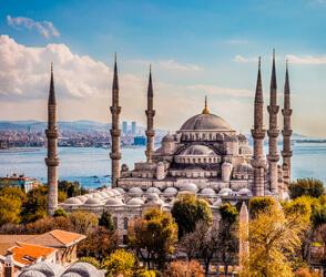 Turquía Imperdible Junio